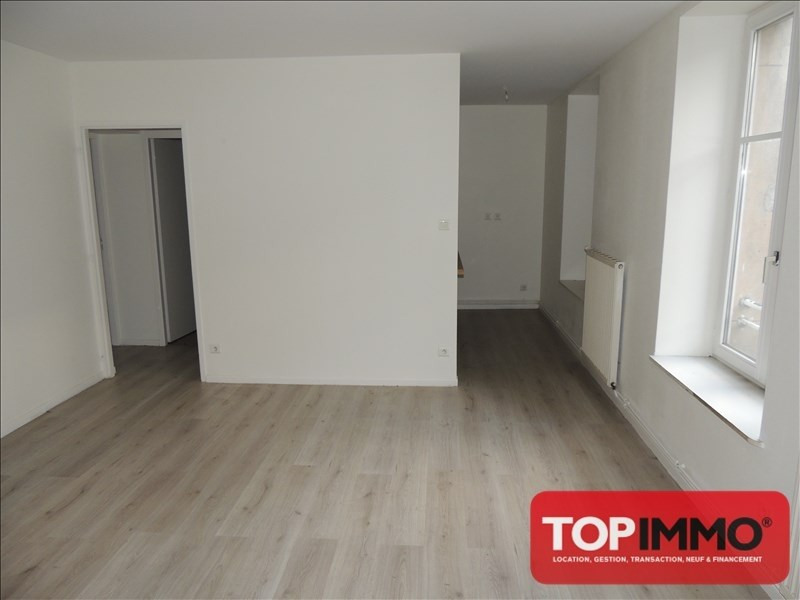 Location appartement Baccarat 370€ CC - Photo 4