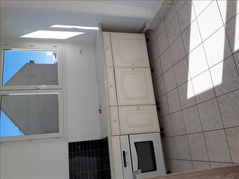 Rental apartment Asnieres sur seine 1070€ CC - Picture 5