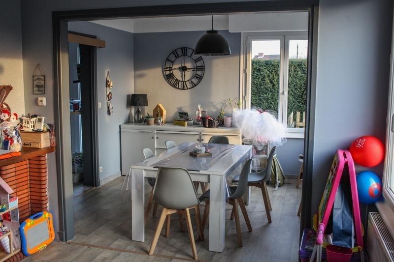 Vente maison / villa Hesdin 132000€ - Photo 3