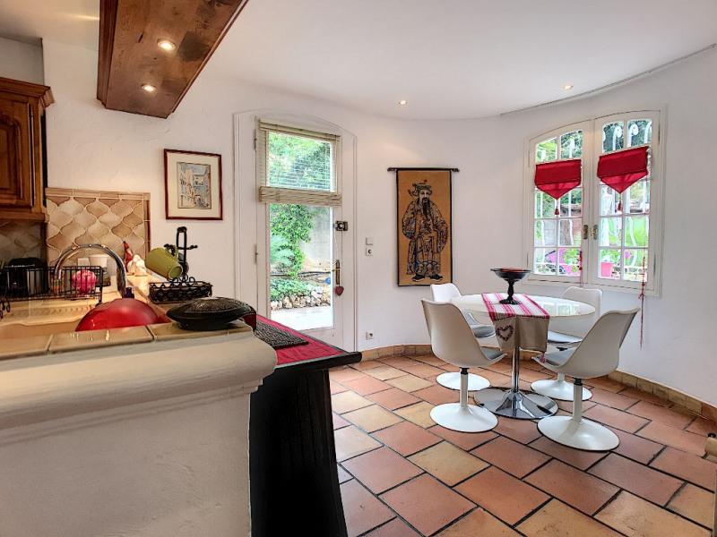 Sale apartment Cagnes sur mer 318000€ - Picture 4
