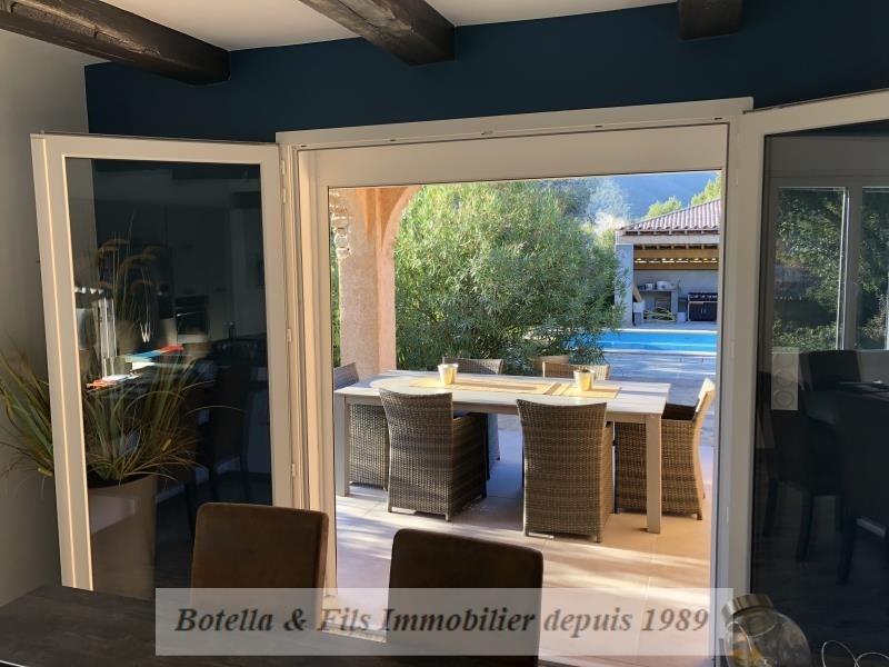 Sale house / villa Vallon pont d'arc 365000€ - Picture 5