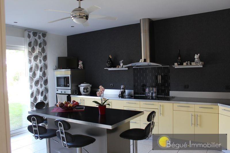 Sale house / villa Pibrac 528000€ - Picture 4