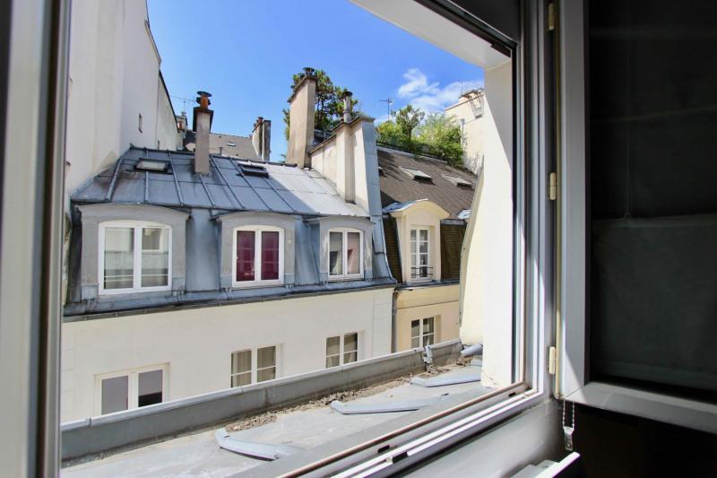 Vendita appartamento Paris 4ème 259000€ - Fotografia 12