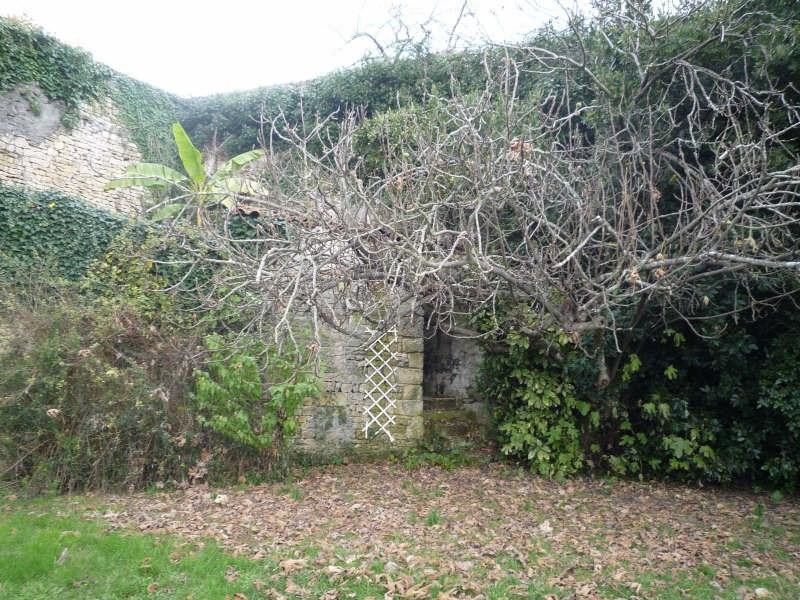 Vente maison / villa St maixent l ecole 182000€ - Photo 9