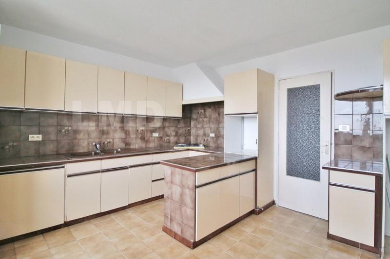 Vente appartement Chateauneuf-les-martigues 200000€ - Photo 3