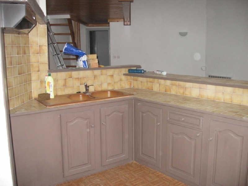 Rental apartment Carcassonne 465€ CC - Picture 3