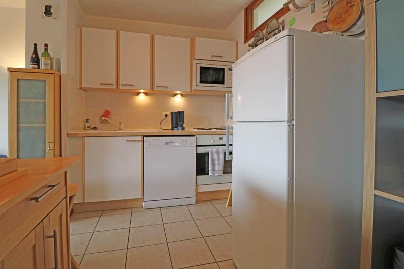 Sale apartment La rosière 355000€ - Picture 5