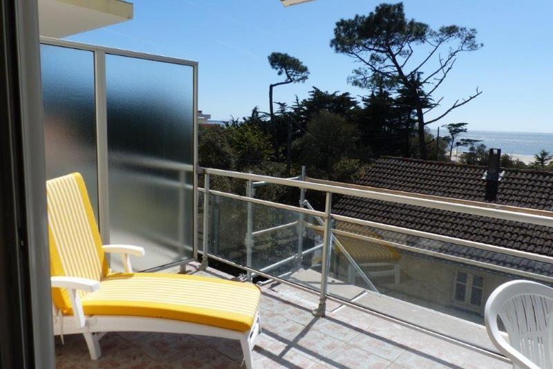 Location appartement Saint brévin l'océan 370€ CC - Photo 1