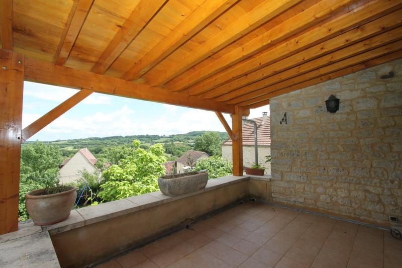 Sale house / villa Ginouillac 185000€ - Picture 15
