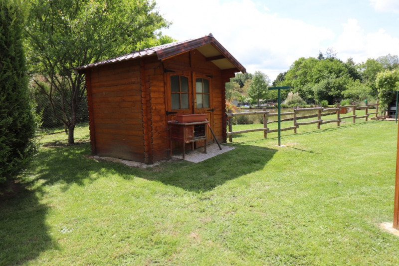 Vente maison / villa Thimory 98980€ - Photo 10