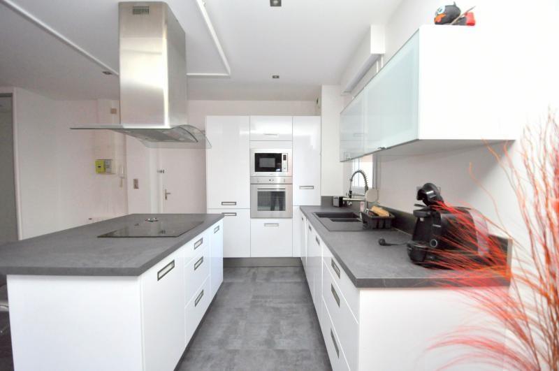 Vente appartement Forges les bains 195000€ - Photo 7