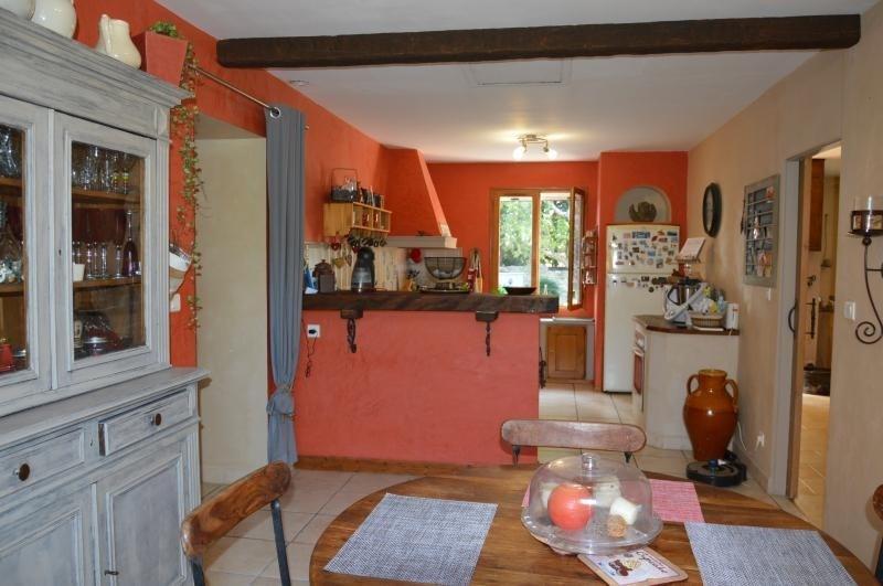 Vente maison / villa Crillon le brave 358000€ - Photo 5
