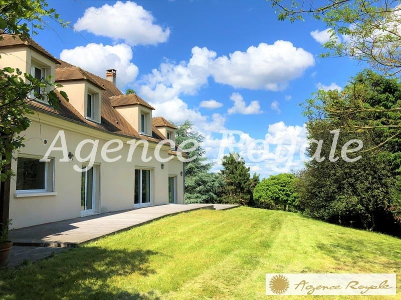 Vente de prestige maison / villa Fourqueux 1 290 000€ - Photo 13