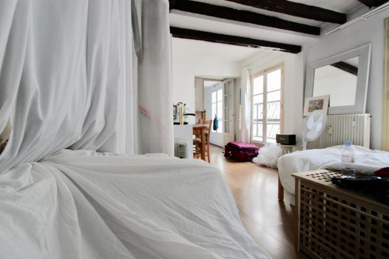 Sale apartment Paris 3ème 319000€ - Picture 6