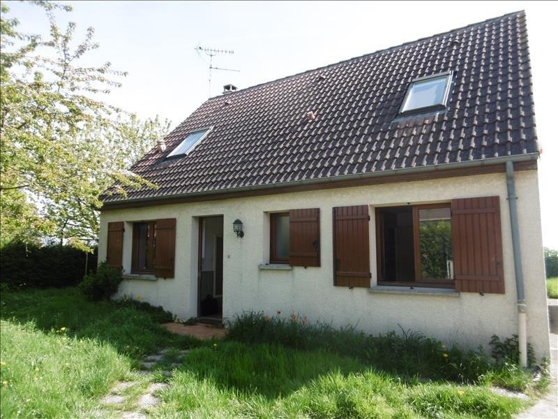 Verkoop  huis Chambly 262880€ - Foto 1