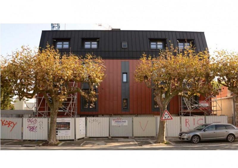 Venta  apartamento La rochelle 222600€ - Fotografía 2