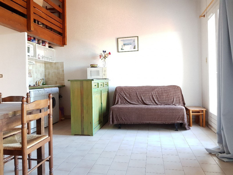 Vendita appartamento Cavalaire sur mer 149000€ - Fotografia 5