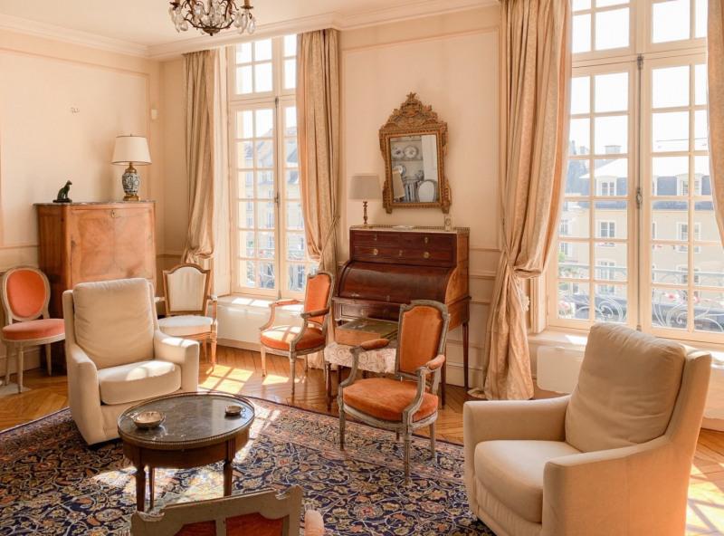 Deluxe sale apartment Caen 705000€ - Picture 1