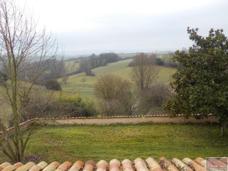 Sale house / villa Montastruc-la-conseillere 347000€ - Picture 2