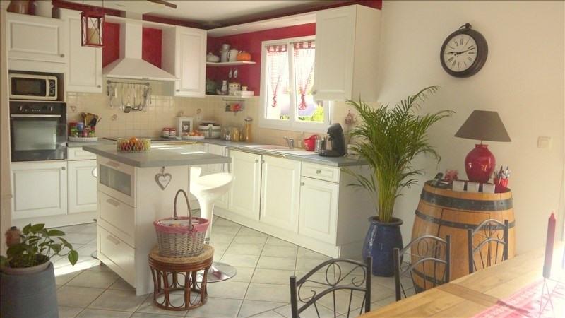 Sale house / villa Champlitte 189000€ - Picture 5