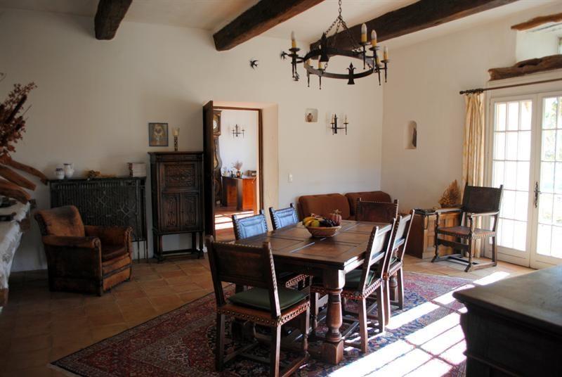 Deluxe sale house / villa Le canton de fayence 1690000€ - Picture 29
