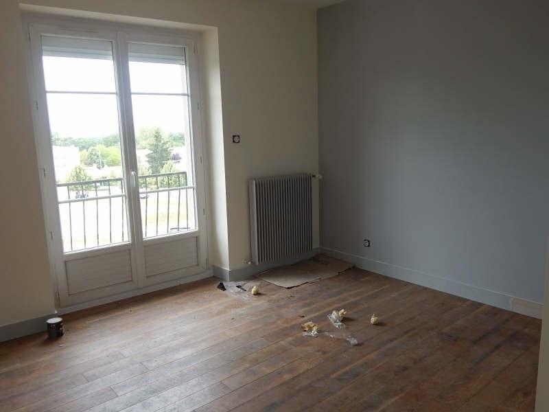 Rental apartment Panazol 600€ CC - Picture 4