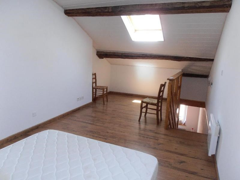 Rental apartment Nantua 327€ CC - Picture 3