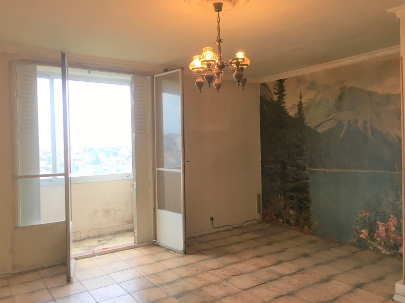 Vente appartement Toulouse 110 250€ - Photo 4