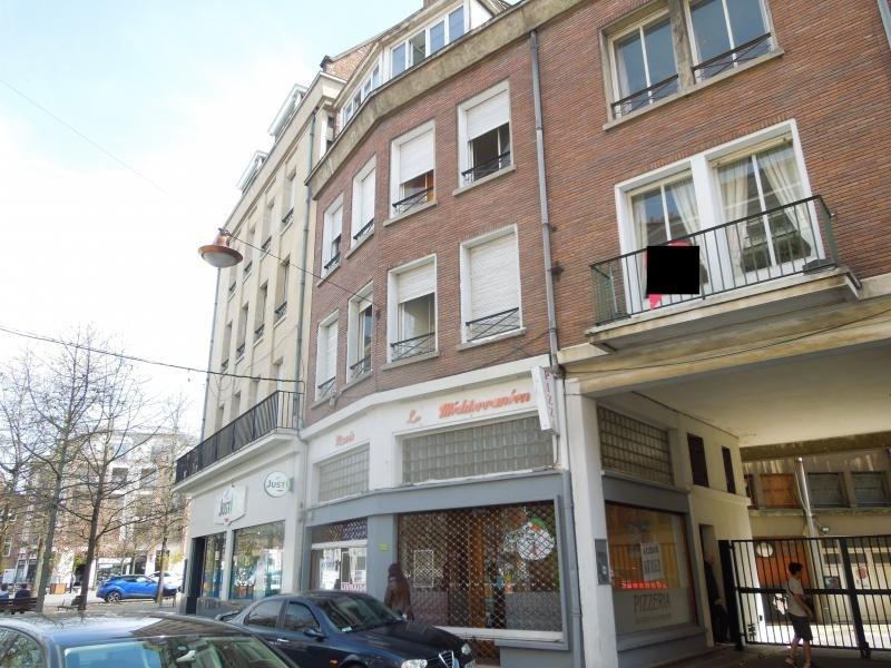 Produit d'investissement immeuble Valenciennes 430000€ - Photo 1