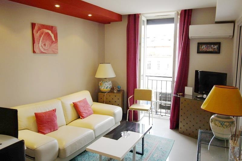 Sale apartment Nice 240000€ - Picture 1