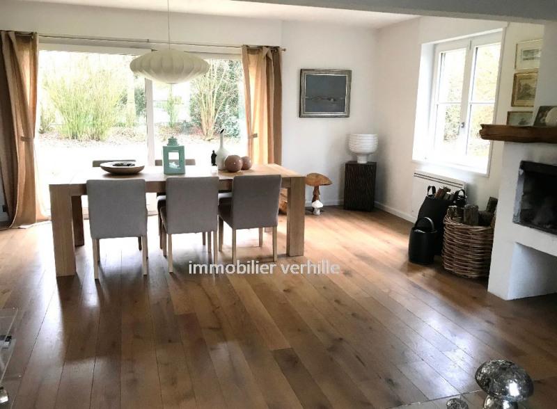 Vente maison / villa Aubers 435000€ - Photo 2