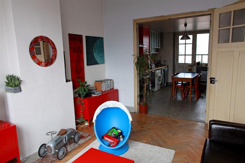 Vente appartement Lille 150 000€ - Photo 4