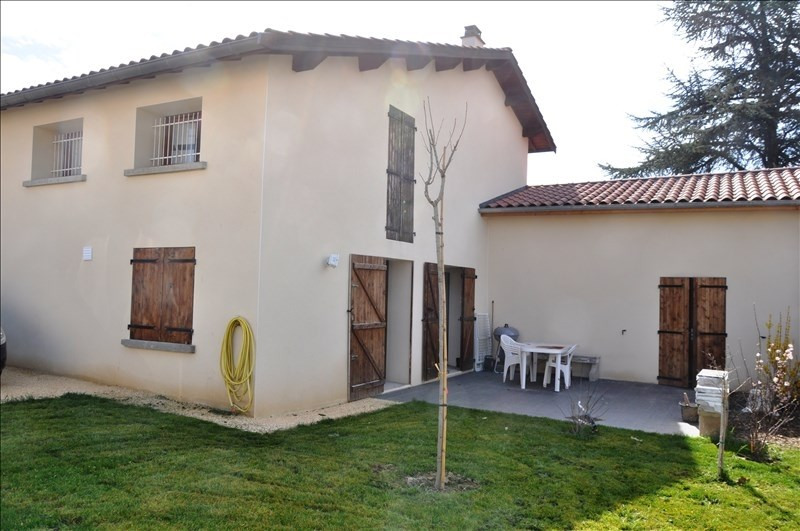 Sale house / villa Vienne 275 000€ - Picture 1
