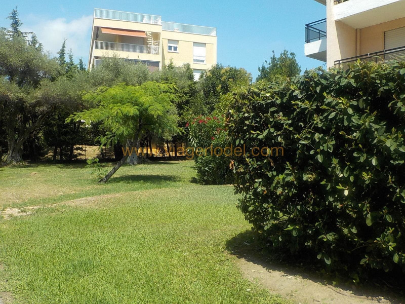 Life annuity apartment Antibes 65000€ - Picture 2