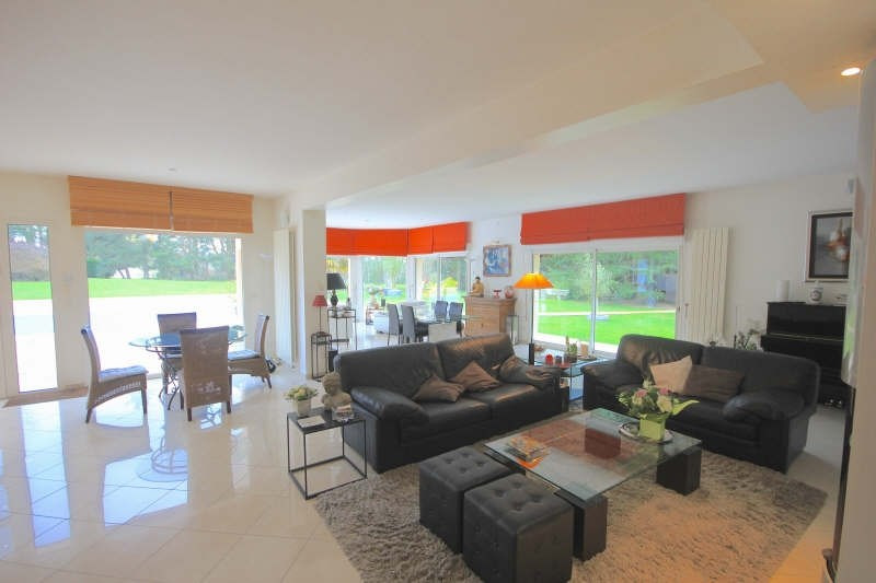 Vente de prestige maison / villa Gonneville sur mer 880000€ - Photo 3
