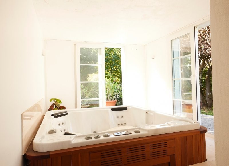 Sale house / villa St leu la foret 931500€ - Picture 19