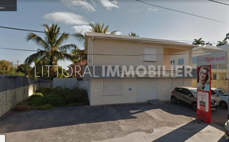 Commercial lease transfer shop Saint paul 49500€ - Picture 1