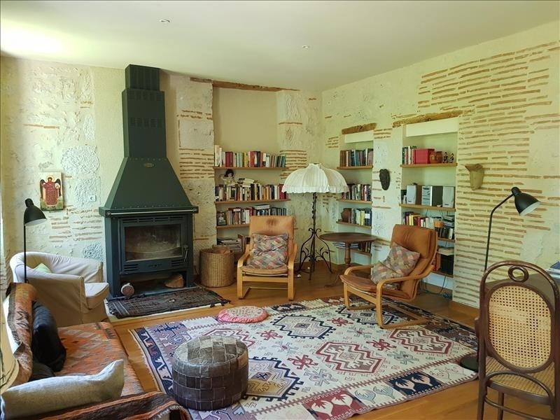 Deluxe sale house / villa Agen 543920€ - Picture 2