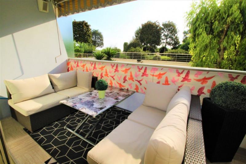 Sale apartment Villeneuve loubet 479000€ - Picture 2