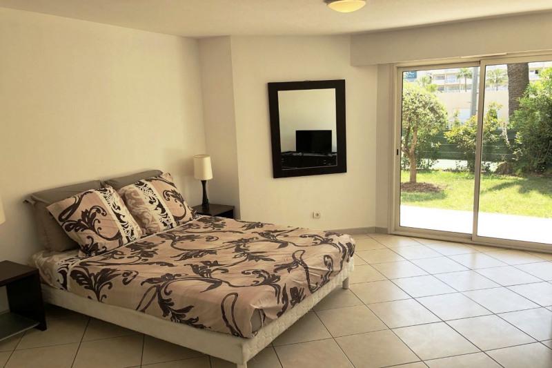 Vente appartement Juan-les-pins 455000€ - Photo 4