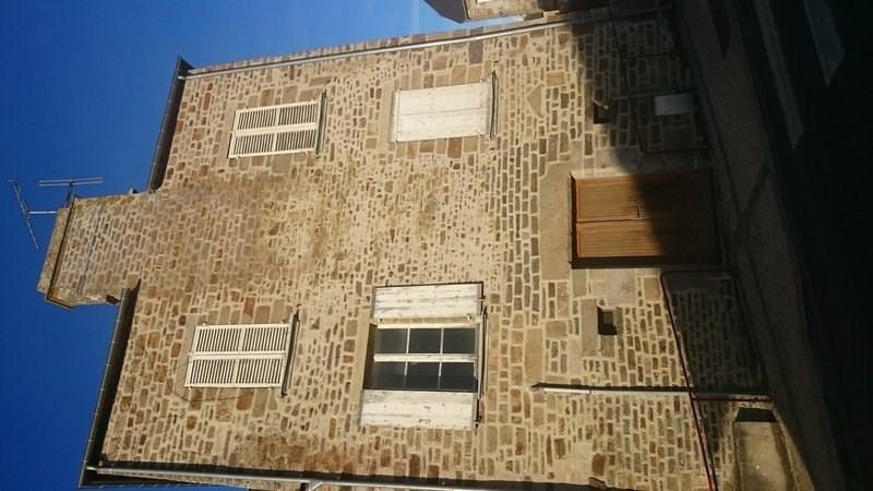 Verkoop  huis Tessy sur vire 69900€ - Foto 8