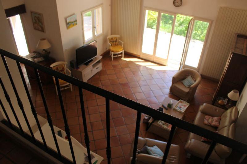 Vente de prestige maison / villa Lambesc 670000€ - Photo 11