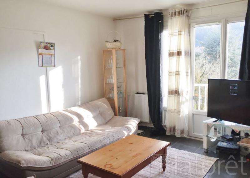 Sale apartment Bourgoin jallieu 99000€ - Picture 1