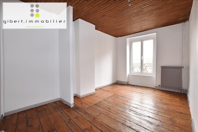 Sale house / villa Vals pres le puy 148500€ - Picture 6