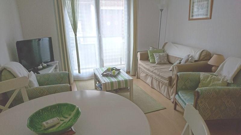 Verkoop  appartement Le treport 99000€ - Foto 1