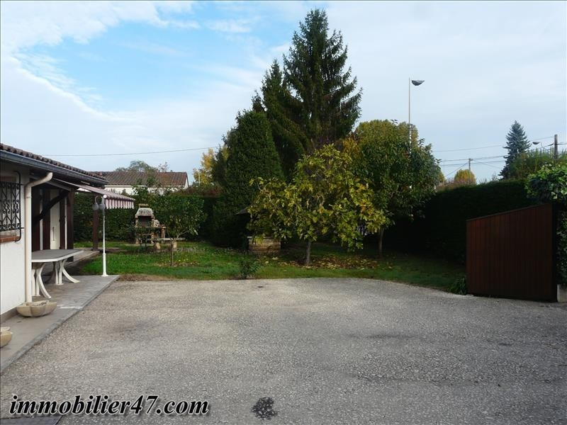 Sale house / villa Ste livrade sur lot 119 900€ - Picture 10