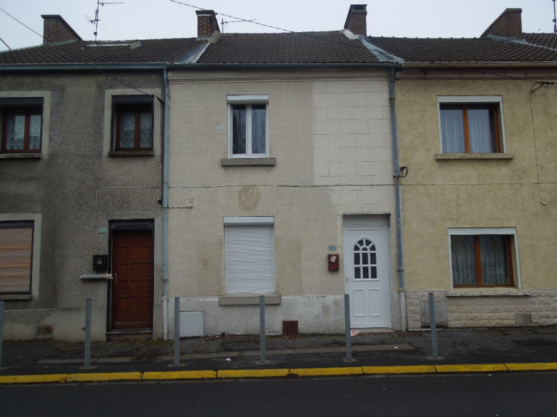 Location maison / villa La sentinelle 670€ CC - Photo 1