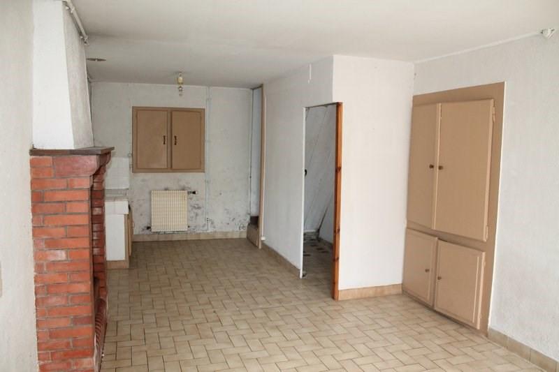 Sale house / villa Coutances 55000€ - Picture 3