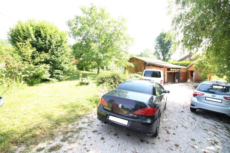 Vente terrain Voiron 96000€ - Photo 2