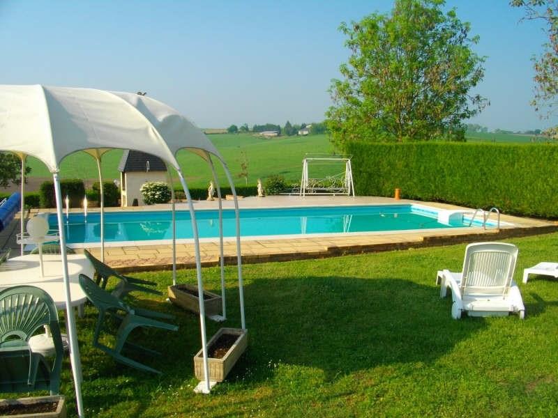 Venta  casa Fresnay sur sarthe 5km 147700€ - Fotografía 2